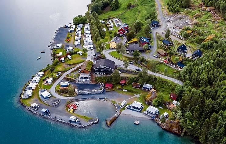 Campingplatz- & Ferienpark-Börse von GlampScout