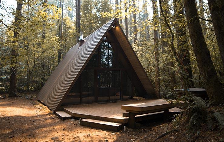 Mobilheime & Ferienhäuser bei GlampScout